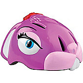 Crazy Stuff Childrens Helmet: Bunny S/M.