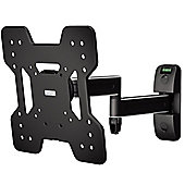 Hama Full Motion TV Wall Bracket for up to 40 inch TVs