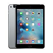 iPad mini 4, 16GB, Wi-Fi - Space Gray