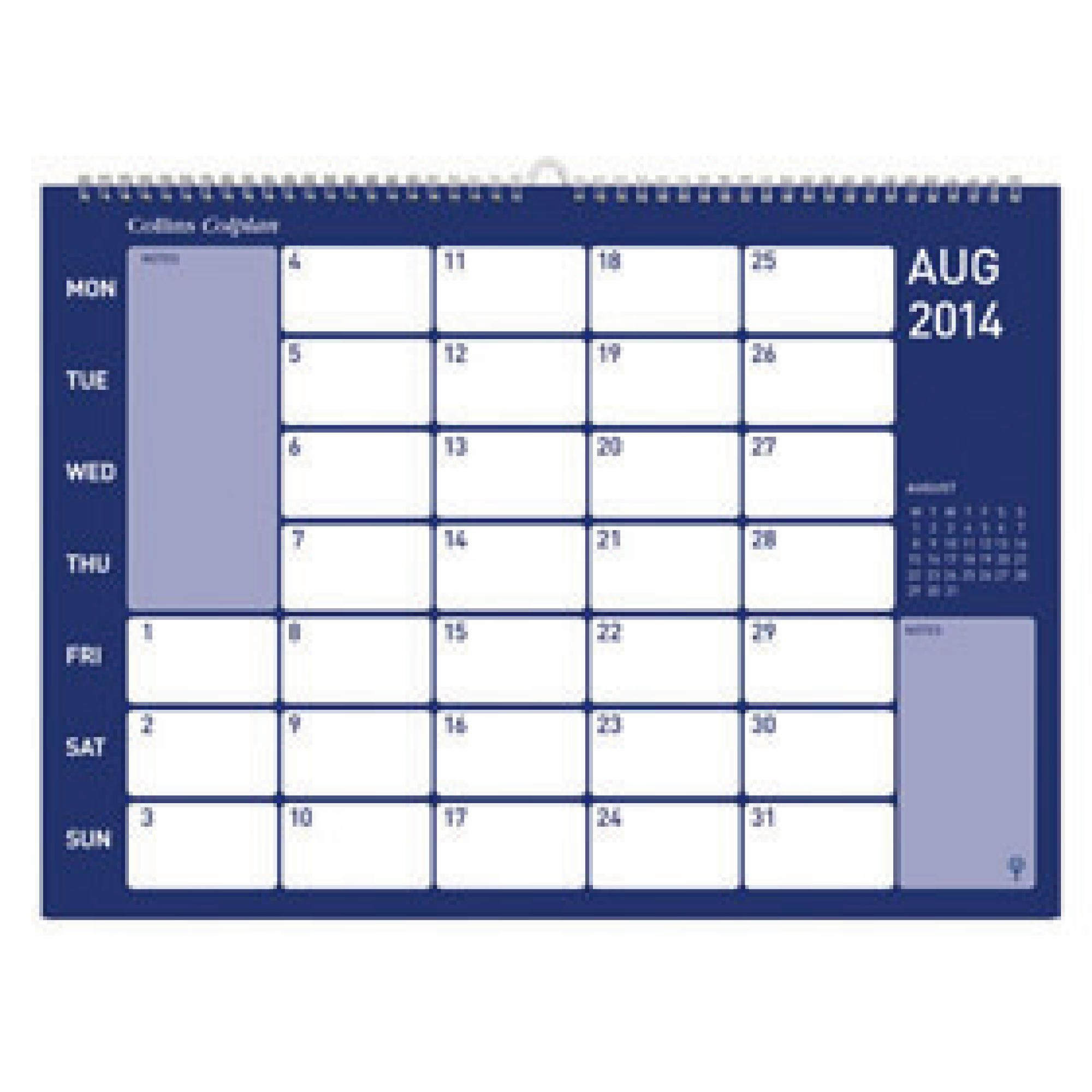 Calendar Planner In Asp : Computer hardware and software colplan holiday wall