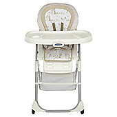 Graco Duo Diner Highchair in Benny & Bell