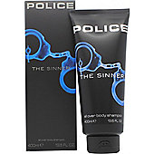 Police The Sinner Shower Gel 400ml
