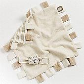 Natures Purest Sleepy Sheepy - Comforter & Wrist Rattle