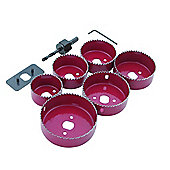 8-Piece Down Light Installer Set
