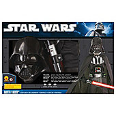 Rubies UK Super Deluxe Darth Vader Box Set- M