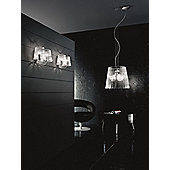 De Majo Lume One Light Pendant - No