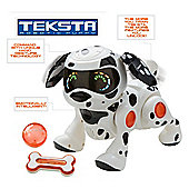 Teksta Puppy - Dalmation