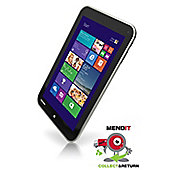 Toshiba Encore WT8-A-102 (8 inch Multi-touch) Tablet PC Atom Quad-Core 1.8GHz 2GB 32GB SSD + 3 Years C&R Warranty
