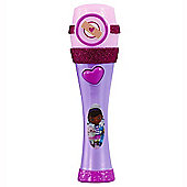 Doc McStuffins Light Up Microphone