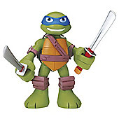 Teenage Mutant Ninja Turtles Half- Shell Heroes Talking Leo