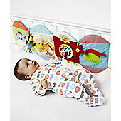 Blossom Farm Touch and Explore Cot Toy