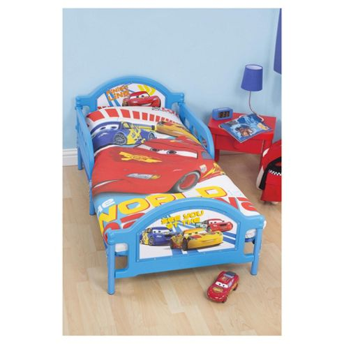 Disney Cars Junior Bed Duvet Cover Set
