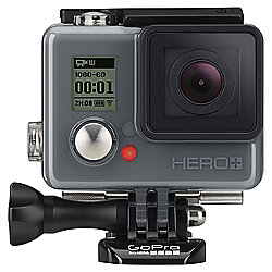 GoPro HERO+ LCD  Action Video Camera