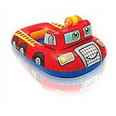 Intex Inflatable Pool Cruiser Fire Engine