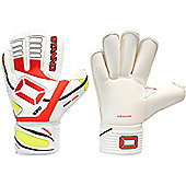 Stanno Model 008 Junior Goalkeeper Gloves - White