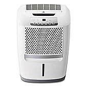 Electrolux EXD25DN3W 25 litre per day Dehumidifier. Which Magazine Best Buy 2014