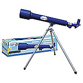 Discovery 50 MM Astronomical Telescope