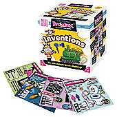 BrainBox Inventions Brain Challenge