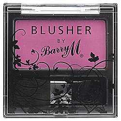 Barry M Blusher 1 - Pink Orchid