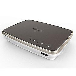 Humax FVP-4000T 1TB Cappucinno Freeview Play HD TV Recorder
