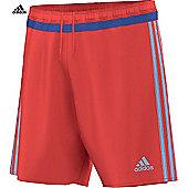 Adidas Campeon 15 Short - Red