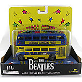 The Beatles Album Cover 1:36 scale Diecast Magical Mystery Tour