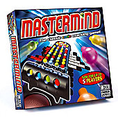 Mastermind Code Breaking Game
