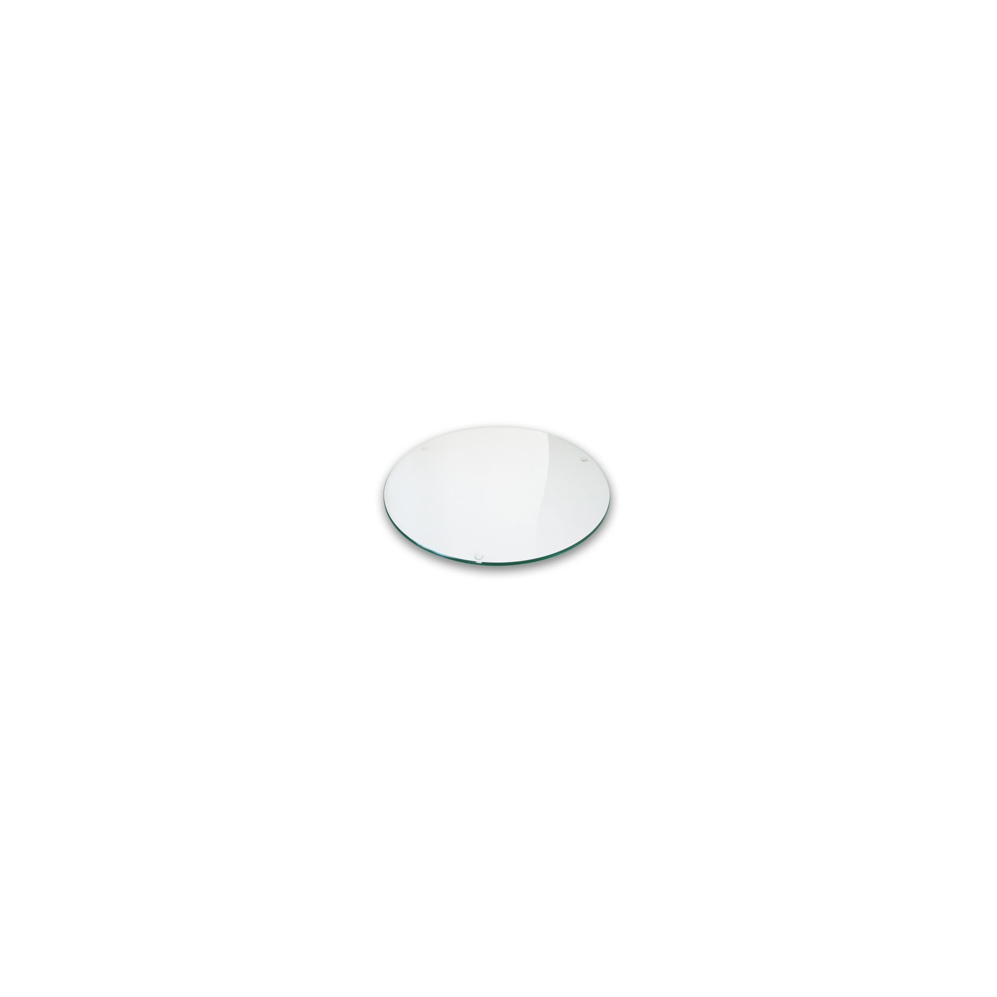 Moree Bubble LED Pro Table - Glass Top at Tesco Direct