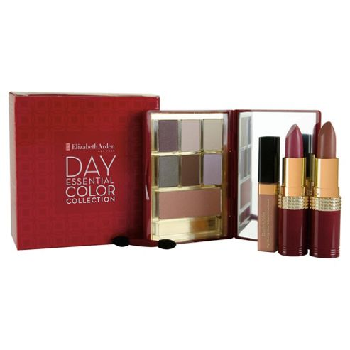 Elizabeth Arden Day Essential Colour Collection Set