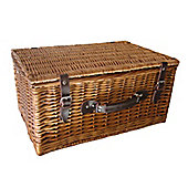 Wicker Valley 50.8cm Double Steamed Hamper