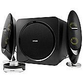 Otone Stilo 2.1 Multimedia Speakers
