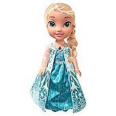 Frozen Singalong Elsa