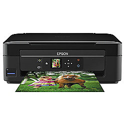 Epson XP322 Wireless All-in-One Colour Inkjet Printer