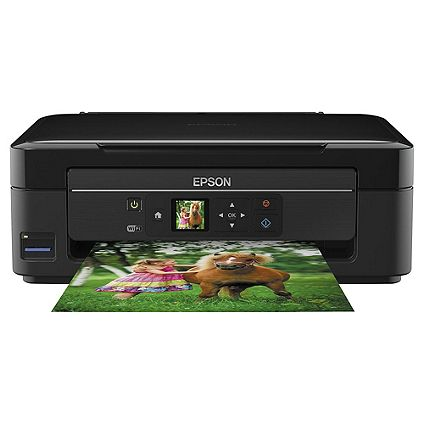 Apple Air Print	enabled Printers