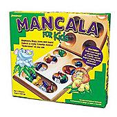 Pressman - Mancala For Kids