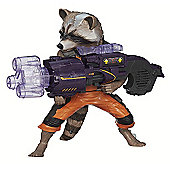 Marvel Guardians of the Galaxy - Big Blastin' Rocket Raccoon Figure
