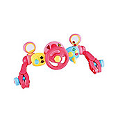 ELC Lights and Sounds Buggy Driver - Pink