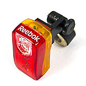 Reebok Rear Bike Light