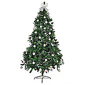 Aspen 8ft Christmas Tree
