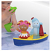 In The Night Garden - Igglepiggle's Floaty Boat Playset
