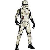 Star Wars Death Trooper Costume (Deluxe)