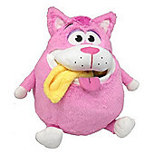 Snuggle Pets Tummy Stuffers Cat (Pink)