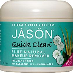 Quick Clean Make-up Remover 75pads