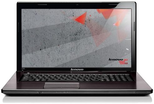 IBM Lenovo Essential G780 17.3 Inch Laptop