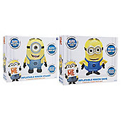 Despicable Me Inflatable Minion Stuart