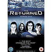 Returned - Series 1 (DVD Boxset)