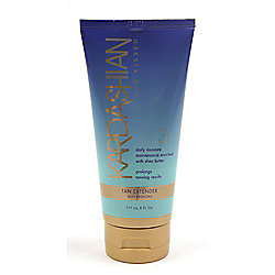 Kardashian Tan Extender with bronzer 177ml