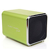 Music Angel Friendz Speaker  Lime