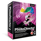 CyberLink Photo Director v5