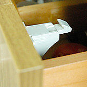 Safetots Magnetic Cupboard and Drawer Lock